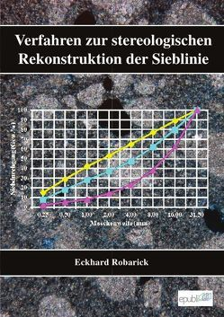 Eckhard Robarick – Verfahren zur stereologischen Rekonstruktion der Sieblinie von Hösch,  Andreas, Robarick,  Eckhard