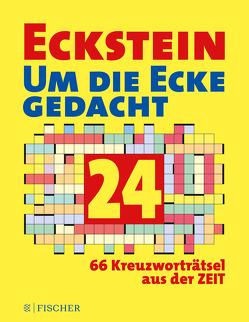Eckstein – Um die Ecke gedacht 24 von Eckstein