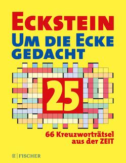 Eckstein – Um die Ecke gedacht 25 von Eckstein