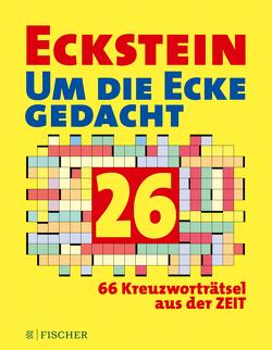 Eckstein – Um die Ecke gedacht 26 von Eckstein