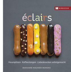 éclairs von Magnier-Moreno,  Marianne