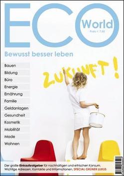 ECO-World 2014 von Lietsch,  Fritz