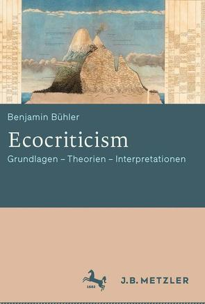 Ecocriticism von Bühler,  Benjamin