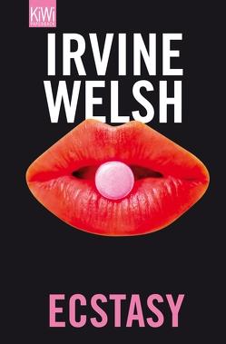 Ecstasy von Drechsler,  Clara, Hellmann,  Harald, Welsh,  Irvine