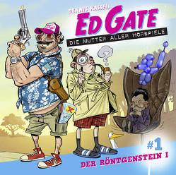 Ed Gate – Folge 01 von Jäger,  Simon, Kassel,  Dennis, Nathan,  David