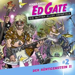 Ed Gate – Folge 02 von Jäger,  Simon, Kassel,  Dennis, Nathan,  David