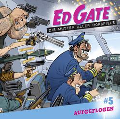 Ed Gate – Folge 05 von Jäger,  Simon, Kassel,  Dennis, Nathan,  David