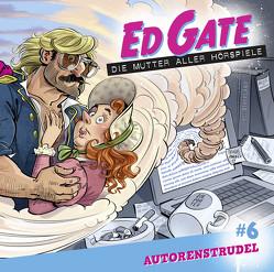Ed Gate – Folge 06 von Jäger,  Simon, Kassel,  Dennis, Nathan,  David