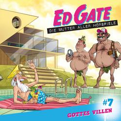 Ed Gate – Folge 07 von Jäger,  Simon, Kassel,  Dennis, Nathan,  David