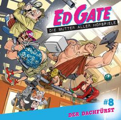 Ed Gate – Folge 08 von Jäger,  Simon, Kassel,  Dennis, Nathan,  David