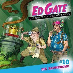 Ed Gate – Folge 10 von Jäger,  Simon, Kassel,  Dennis, Nathan,  David