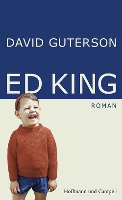 Ed King von Deggerich,  Georg, Guterson,  David