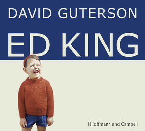 Ed King  CD von Deggerich,  Georg, Gring,  Dieter, Guterson,  David