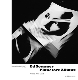 Ed Sommer. Planetare Allianz von Weibel,  Peter