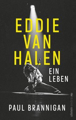 Eddie van Halen von Brannigan,  Paul, Fricke,  Harriet, Fuchs,  Dieter, Glietsch,  Stephan