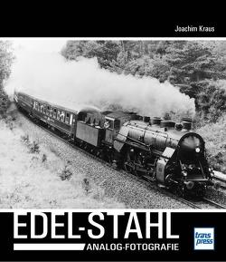 Edel-Stahl von Kraus,  Joachim