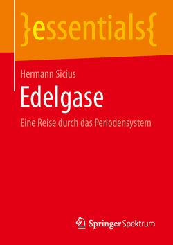 Edelgase von Sicius,  Hermann