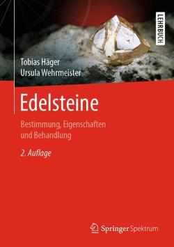 Edelsteine von Häger,  Tobias, Wehrmeister,  Ursula