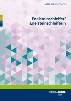 Edelsteinschleifer/-in