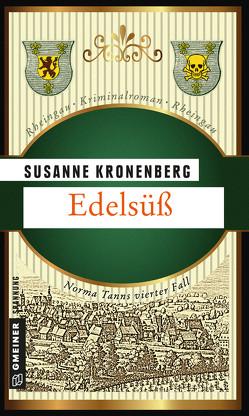Edelsüß von Kronenberg,  Susanne