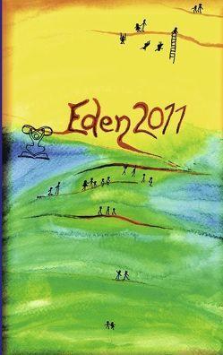Eden 2011 von Prokop,  Adam Ryszard