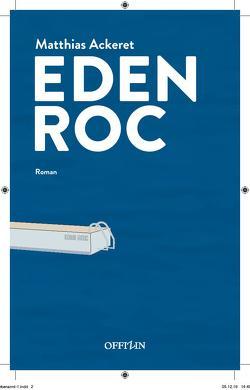 Eden Roc von Ackeret,  Matthias