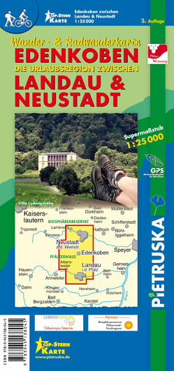 Edenkoben, Landau & Neustadt