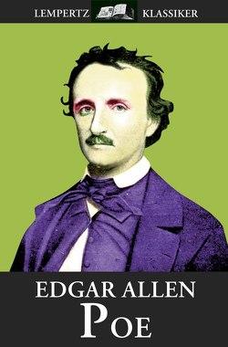 Edgar Allan Poe von Poe,  Edgar Allan