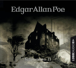 Edgar Allan Poe – Sammelband 11 von Pleitgen,  Ulrich, Poe,  Edgar Allan
