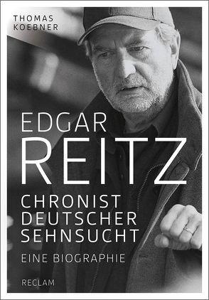 Edgar Reitz von Koebner,  Thomas