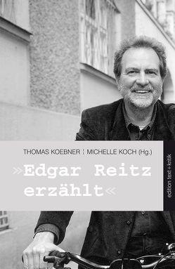 Edgar Reitz erzählt von Koch,  Michelle, Koebner,  Thomas