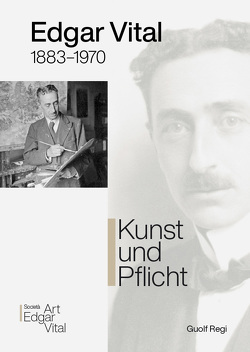 "Edgar Vital von Regi-Lareida,  Guolf, Società ""Art Edgar Vital"""