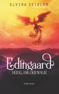 Edingaard 2 – Der Klang der Magie von Zeißler,  Elvira