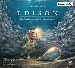 Edison von Breuer,  Marlene, Hartmann,  Gudrun, Hatz,  Stefanie, Kuhlmann,  Torben, Pastewka,  Bastian