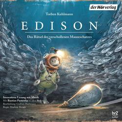 Edison von Breuer,  Marlene, Kuhlmann,  Torben, Pastewka,  Bastian