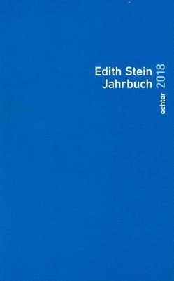 Edith Stein Jahrbuch