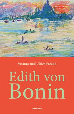 Edith von Bonin von Ewers-Schultz,  Ina, Freund,  Susanne, Freund,  Ulrich