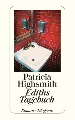 Ediths Tagebuch von Highsmith,  Patricia, Ingendaay,  Paul