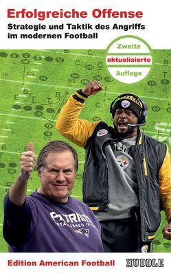 Edition American Football 3: Erfolgreiche Offense von Korber,  Holger