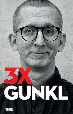 Edition Best of Kabarett Set: Gunkl von Gunkl