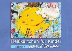 """Edition Klaus """"D."""" Schiemann von Schiemann,  Klaus D"""