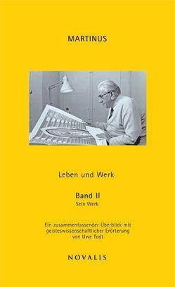 Martinus Band II von Todt,  Uwe