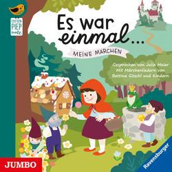 Edition Piepmatz. Es war einmal … Meine Märchen von Goeschl,  Bettina, Grimm,  Sandra, Meier,  Julia