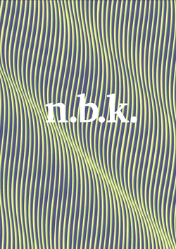 Editions Booklet 2020 von Babias,  Marius