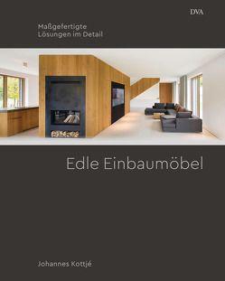 Edle Einbaumöbel von Kottjé,  Johannes