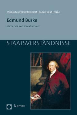 Edmund Burke von Lau,  Thomas, Reinhardt,  Volker, Voigt,  Rüdiger