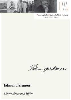 Edmund Siemers von Gerhardt,  Johannes