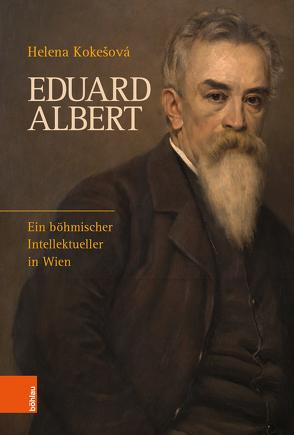 Eduard Albert von Holzer,  Gerold, Kokešová,  Helena