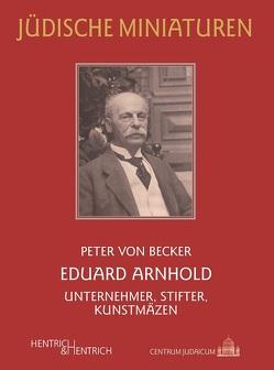 Eduard Arnhold von von Becker,  Peter