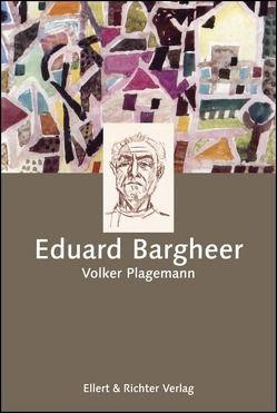 Eduard Bargheer von Plagemann,  Volker